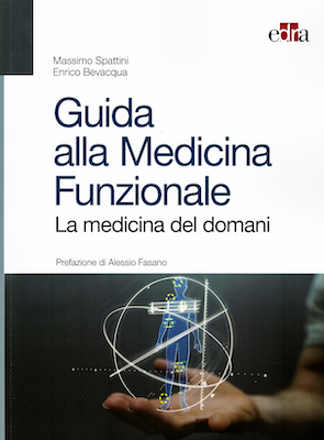 Copertina del libro Guida alla Medicina Funzionale