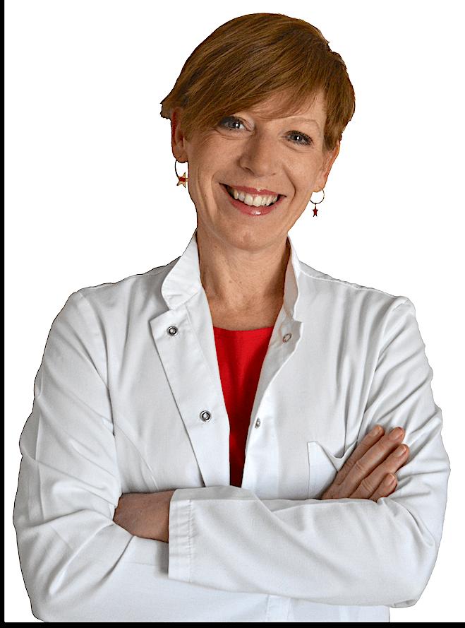 Dott.ssa Paola Proietti Cesaretti Biologa Nutrizionista di Treviso @thewealthyspoon