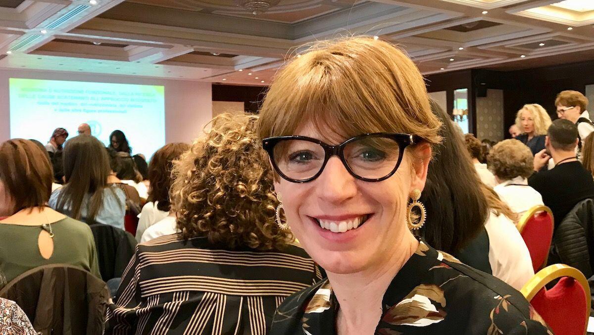 """La Nutrizionista Dott.ssa Paola Proietti Cesaretti all'evento Metodo Apollo """"20 Anni con Noi"""" by thewealthyspoon"""